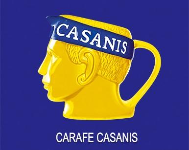 Jeu Web Quizz 2020 Carafe CASANIS